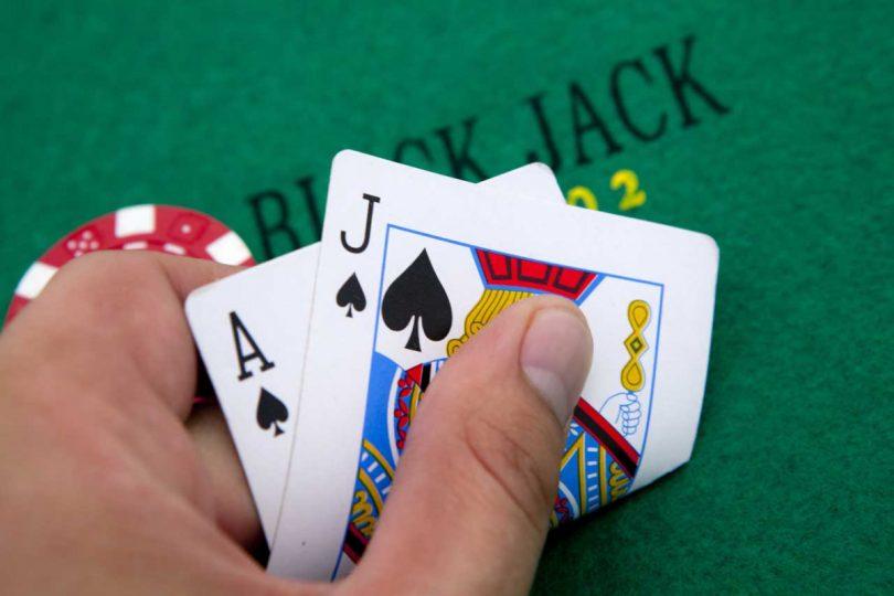 Die Funktionsweise des Black Jacks