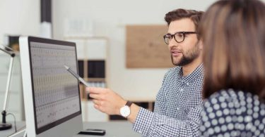 Welche Software brauchen Sie im Büro?