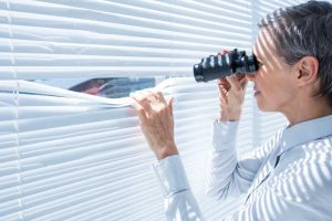 Arbeitnehmerüberwachung durch Spähsoftware wie Keylogger nur im Ausnahmefall erlaubt