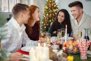 Weihnachtsfeier: dürfen freigestellte Mitarbeiter daran teilnehmen?