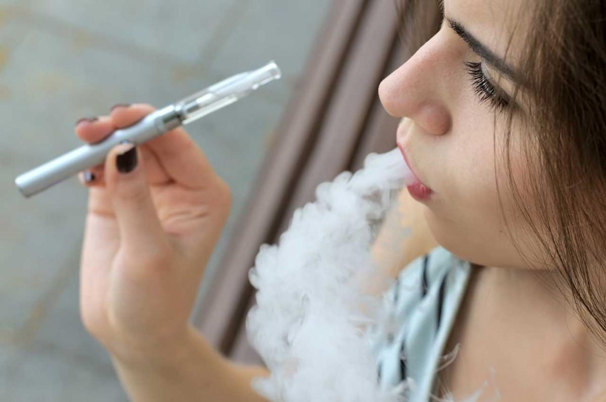 Die 11 wichtigsten Fragen und Antworten zur E-Zigarette