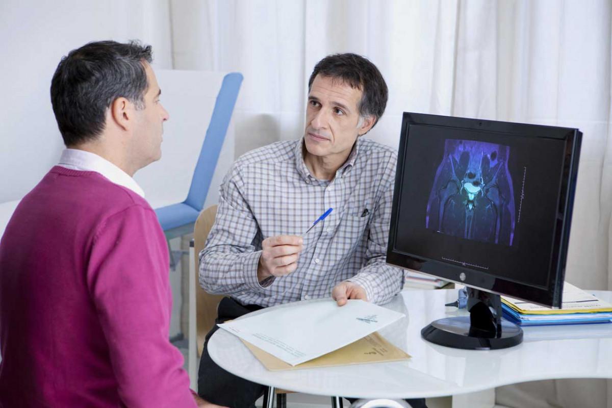 Gutartige Prostatavergrößerung – nicht immer gut und artig!