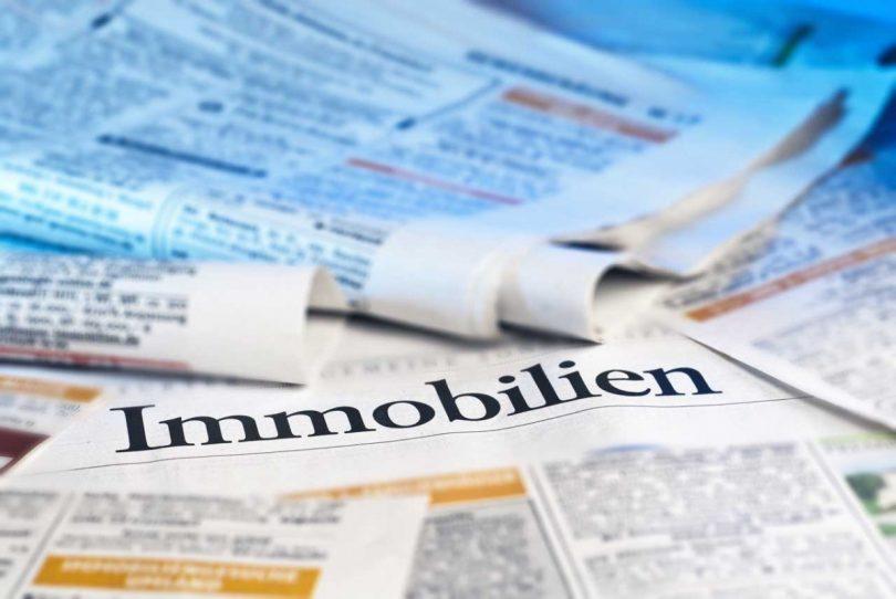 Immobilienanzeigen: Makler sollten Energieangaben nicht vergessen!
