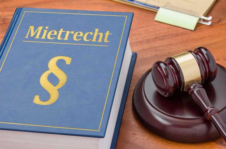 Kündigung wegen Zahlungsverzugs – darf der Mieter in der Schonfrist nachzahlen?