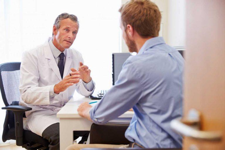 Prostatavergrößerung – medikamentöse Therapie
