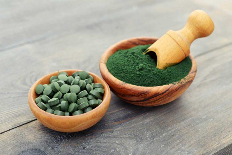 Chlorella – die Süßwasseralge kann Giftstoffe aus dem Körper schleusen