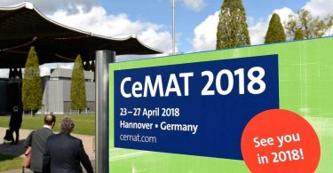 Premiere: CeMAT und Hannover Messe ziehen zusammen