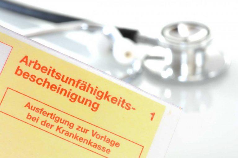 Gelber Schein – Sind Sie gesetzlich oder privat krankenversichert?