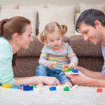 Nehmen Sie sich Zeit für Ihr Kind