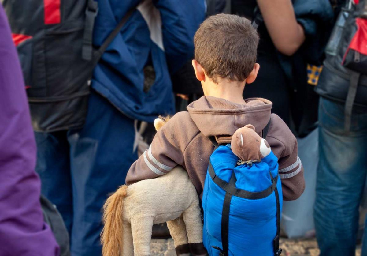 Teileigentum: Nutzung als Flüchtlingsheim ist ab jetzt zulässig!