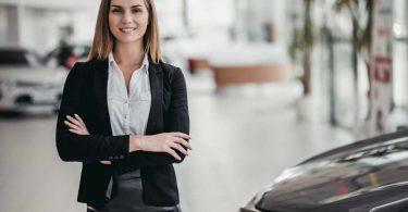 Ausschließliche Suche nach weiblichen Mitarbeiterin ist erlaubt, wenn ….
