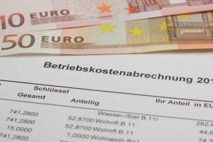 Betriebskostenabrechnung: Rügen des Mieters müssen konkret sein!