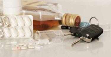 BAG versteht keinen Spaß bei Drogen am Steuer