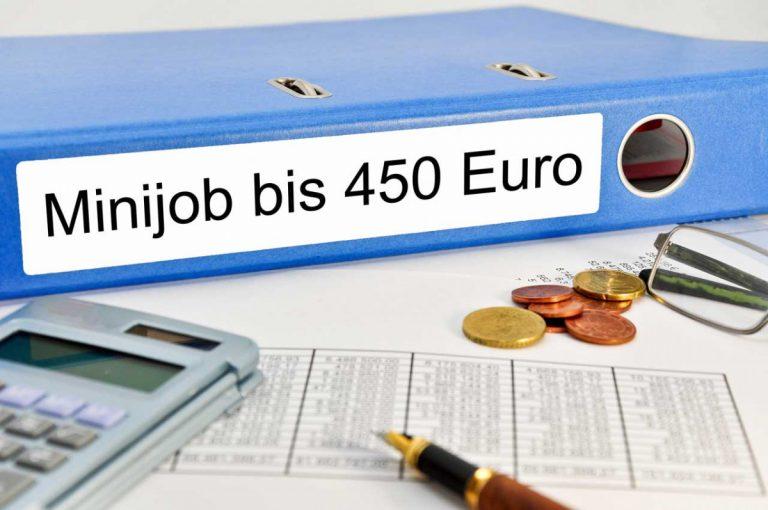 """Können sich 450 € Kräfte einfach mal eben von der Arbeit """"abmelden""""?"""