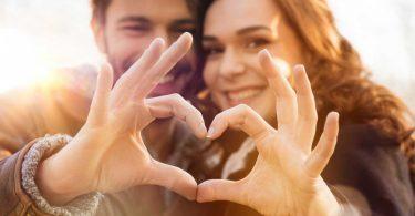 Wie lässt sich das Liebesglück lange halten?