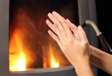 Kalte Hände können auf eine eingeschränkte allgemeine Gesundheit hinweisen