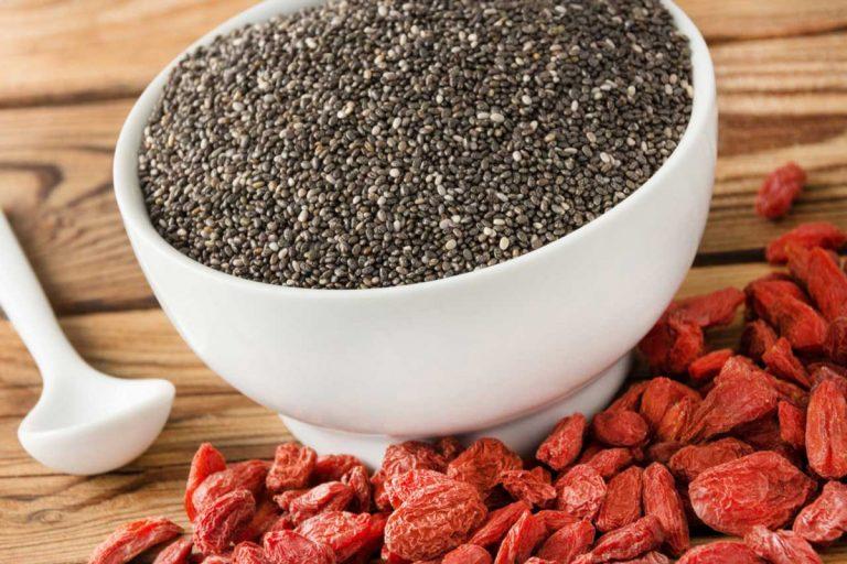 Diese 5 Superfoods schenken Ihnen eine Super-Gesundheit!