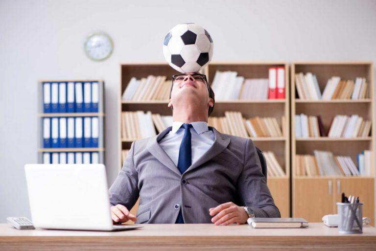 WM 2018, Europa-Meisterschaften und Überstunden: Was Sie dabei beachten müssen