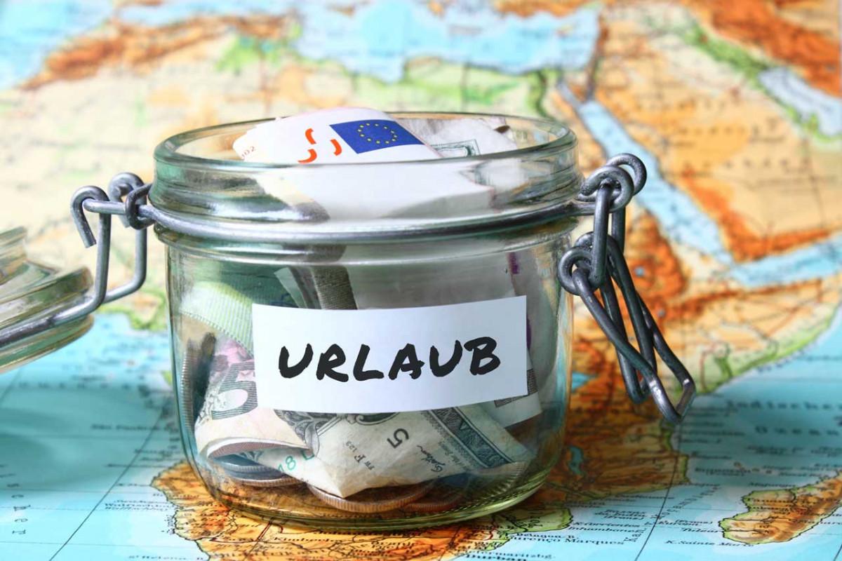 Die Bezahlung des Urlaubs von Teilzeitkräften