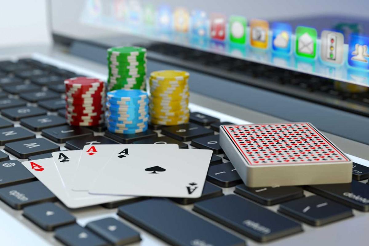 Online Casinos: Der grundlegende Konflikt