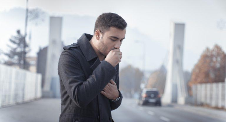 Akute Bronchitis homöopathisch behandeln