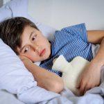 Lebensmittelvergiftung bei Kindern homöopathisch behandeln