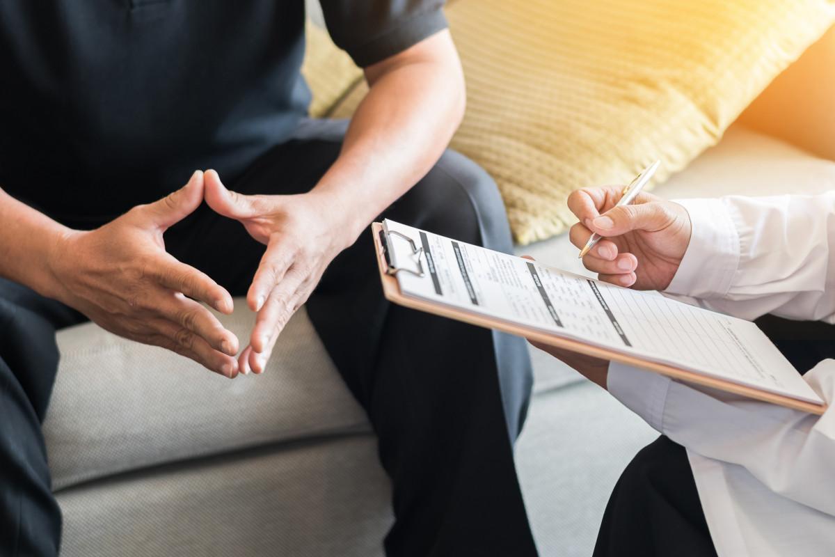 Prostatakrebs – Welche Therapieoptionen gibt es?
