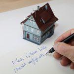 Die Immobilie im Nachlass