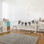 Babyzimmer einrichten: Weniger ist mehr!