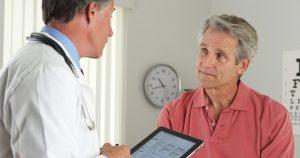 Prostatakrebs – Häufigkeit, Symptome, Risikofaktoren