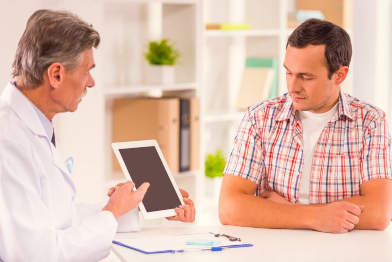 Prostatakrebs – wie wird er eingeteilt?