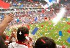 Russland veranstaltet die teuerste WM der Fußball-Geschichte