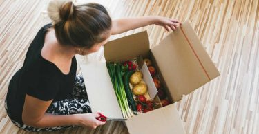 Mit hochwertigen Lebensmitteln das Wohlempfinden steigern