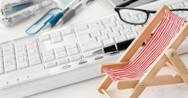 Keine Auszahlung des Urlaubes während des Arbeitsverhältnisses
