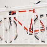 Schäden durch Fahrradtransport im Treppenhaus – damit ist nun Schluss