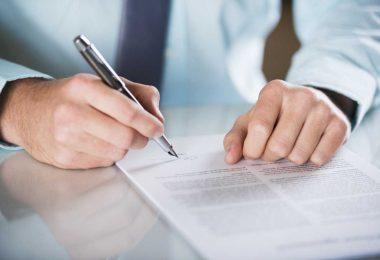 Aufgepasst beim Arbeitsvertrag