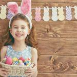 Lustiges Osterquiz mit Rätselfragen für Kinder