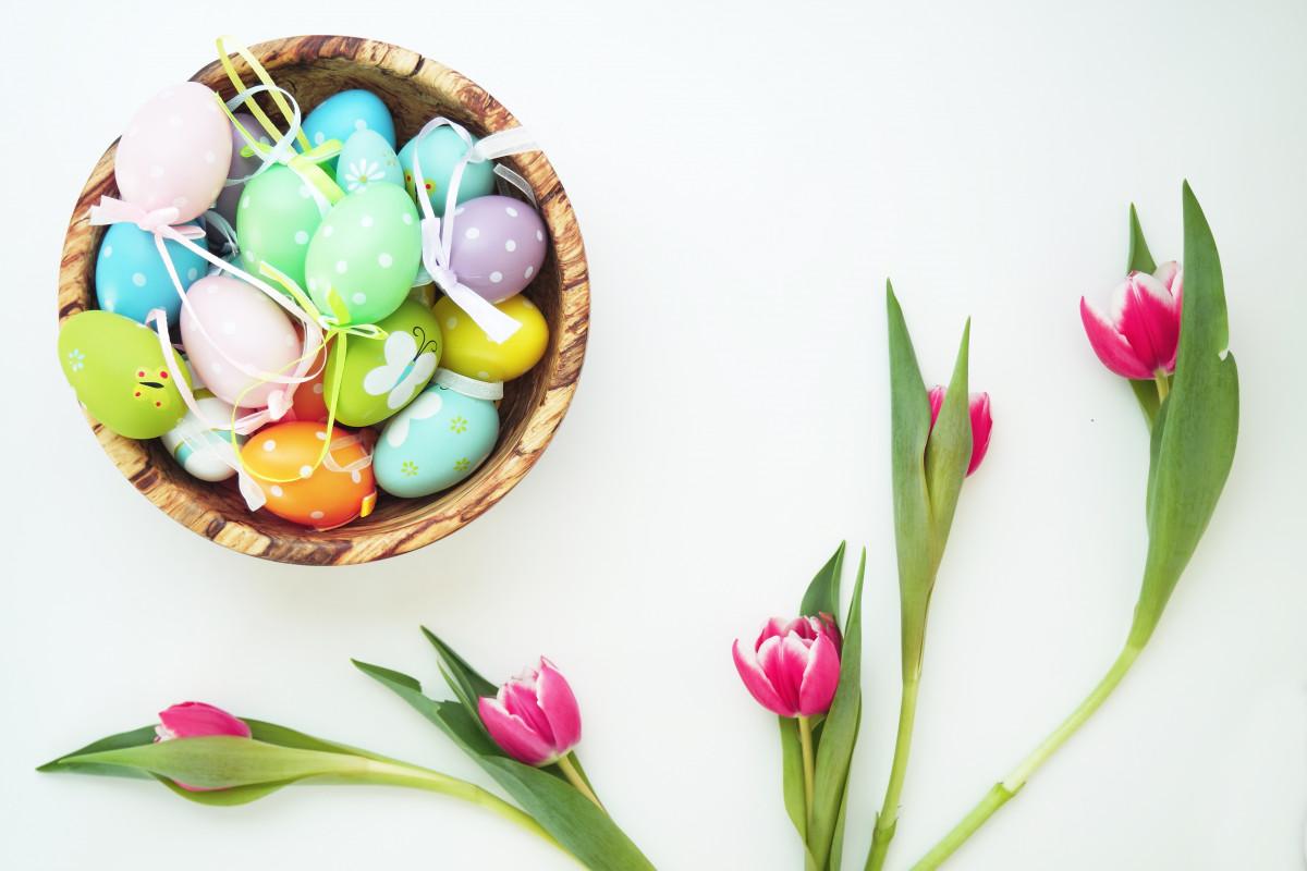 Ostergeschenke selber basteln
