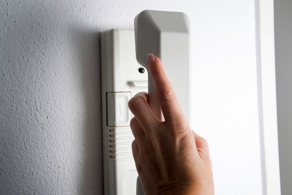 Wartungskosten einer Türsprechanlage sind keine Betriebskosten