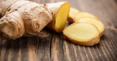 Ingwer: Ayurvedische Rezepte zum Abnehmen