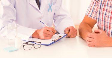 Prostatakrebs - Aktive Überwachung