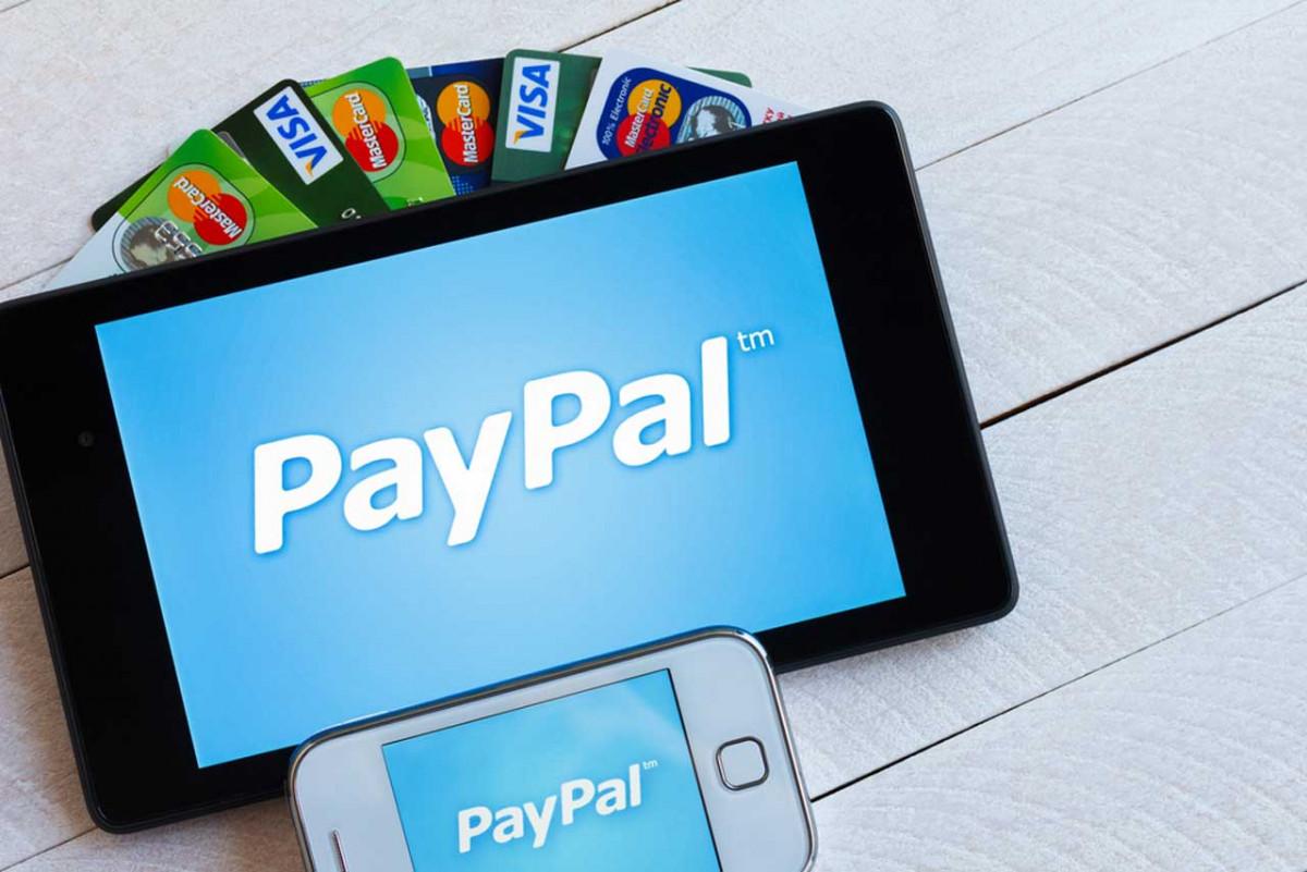 5 Gründe, warum PayPal Casinos sicherer sind