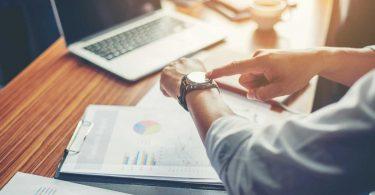 Arbeitszeit effektiv strukturieren - Was ist zu beachten?