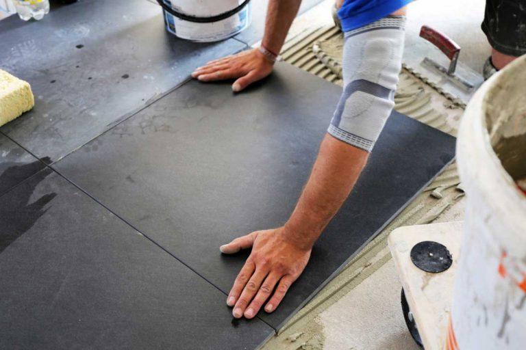 BGH: Kein höherer Trittschallschutz wegen Badsanierung in der WEG