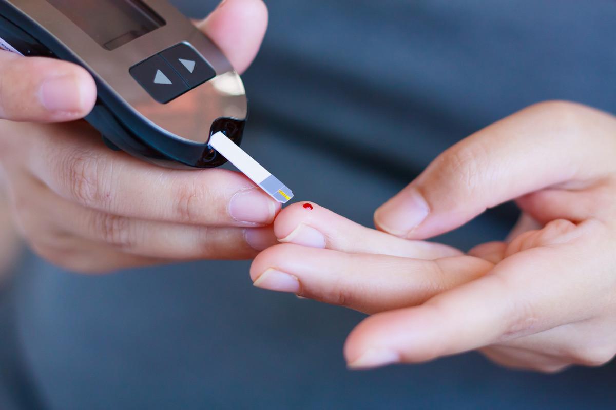 Diese 5 Diabetes-Symptome sind typische Anzeichen einer akuten Zuckerkrankheit