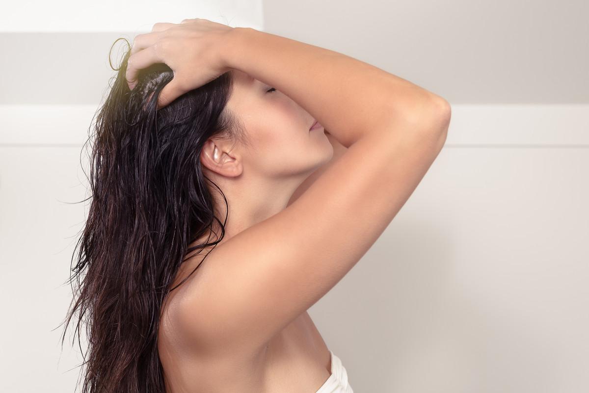 Trockenshampoo: Praktisch oder gesundheitsschädlich?