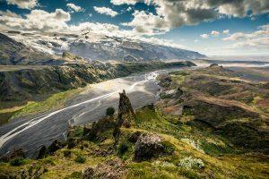 Mietwagenreise nach Island: Sommer oder Winter?