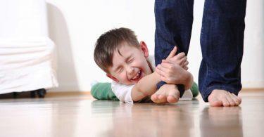 Die größten Irrtümer: Man muss immer auf Tränen und Wutausbrüche von Kindern eingehen