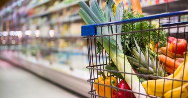 So können Sie gezielt Lebensmittel einkaufen