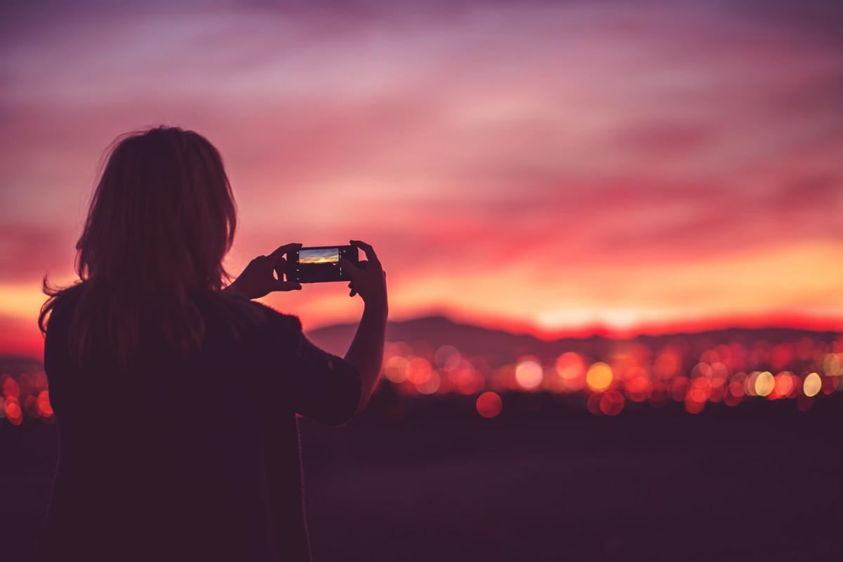 10 Tipps für bessere Smartphone-Fotos